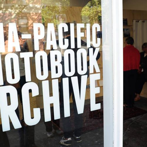 The Asia-Pacific Photobook Archive