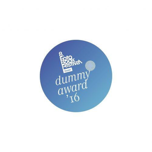 Fotobook Kassel Dummy Awards 2016