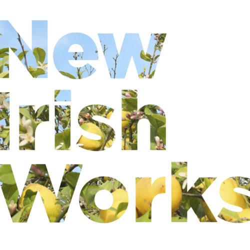 New Irish Works 2016