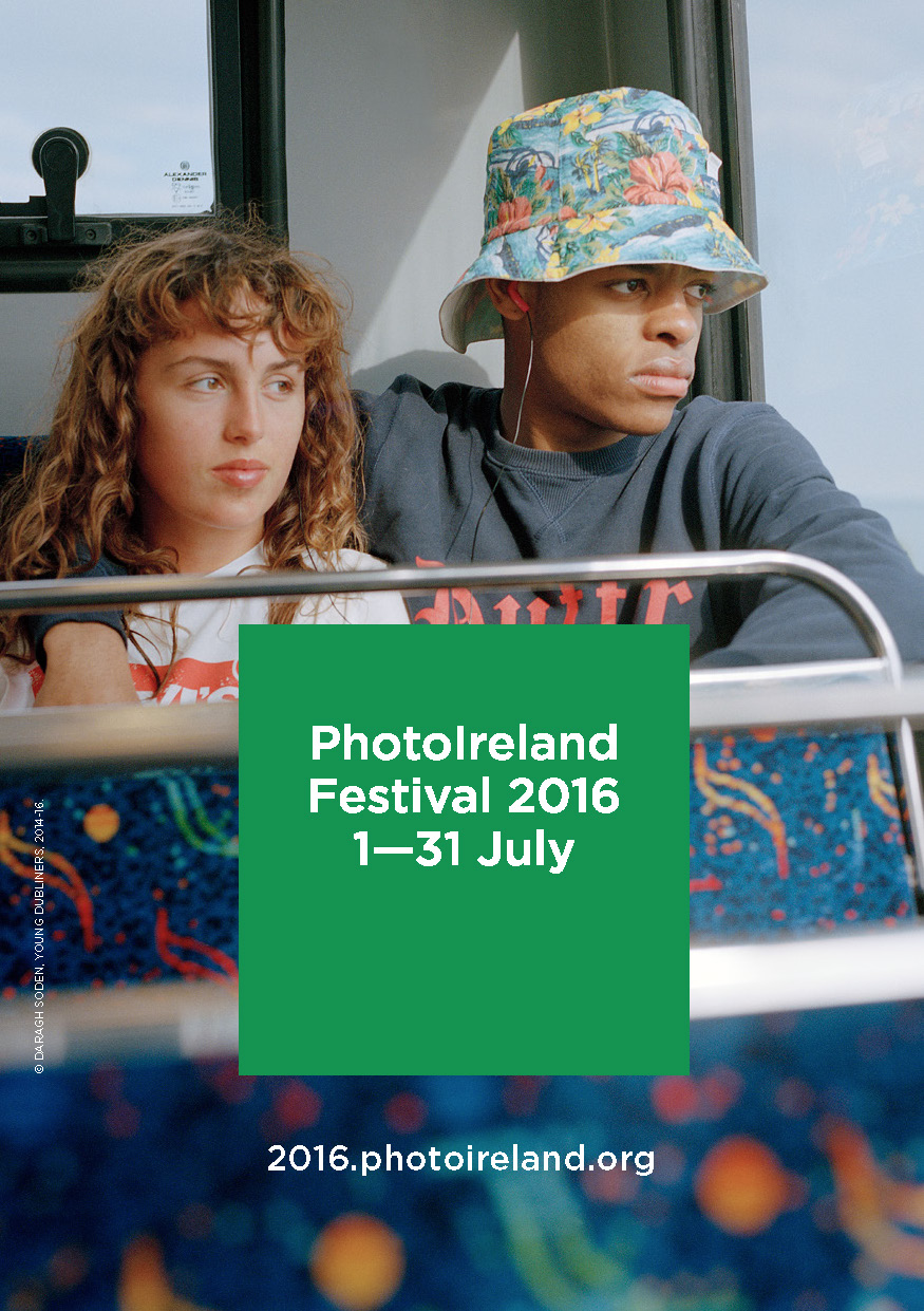 PhotoIreland Festival 2016 Catalogue
